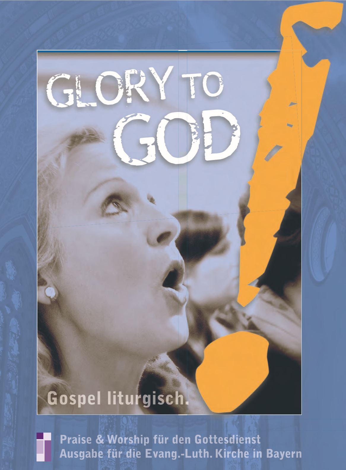 Workshops mit Glory to God 2020: Jetzt anfragen